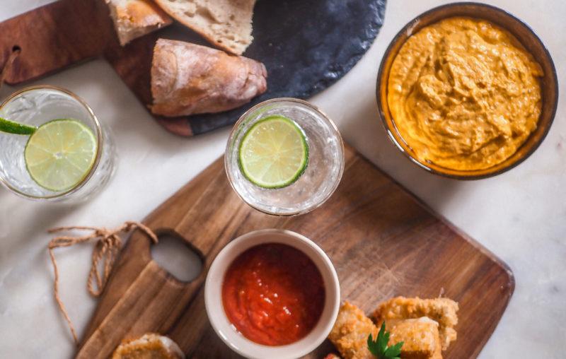 5 recettes de Tapas rapides et gourmandes pour l'apéro