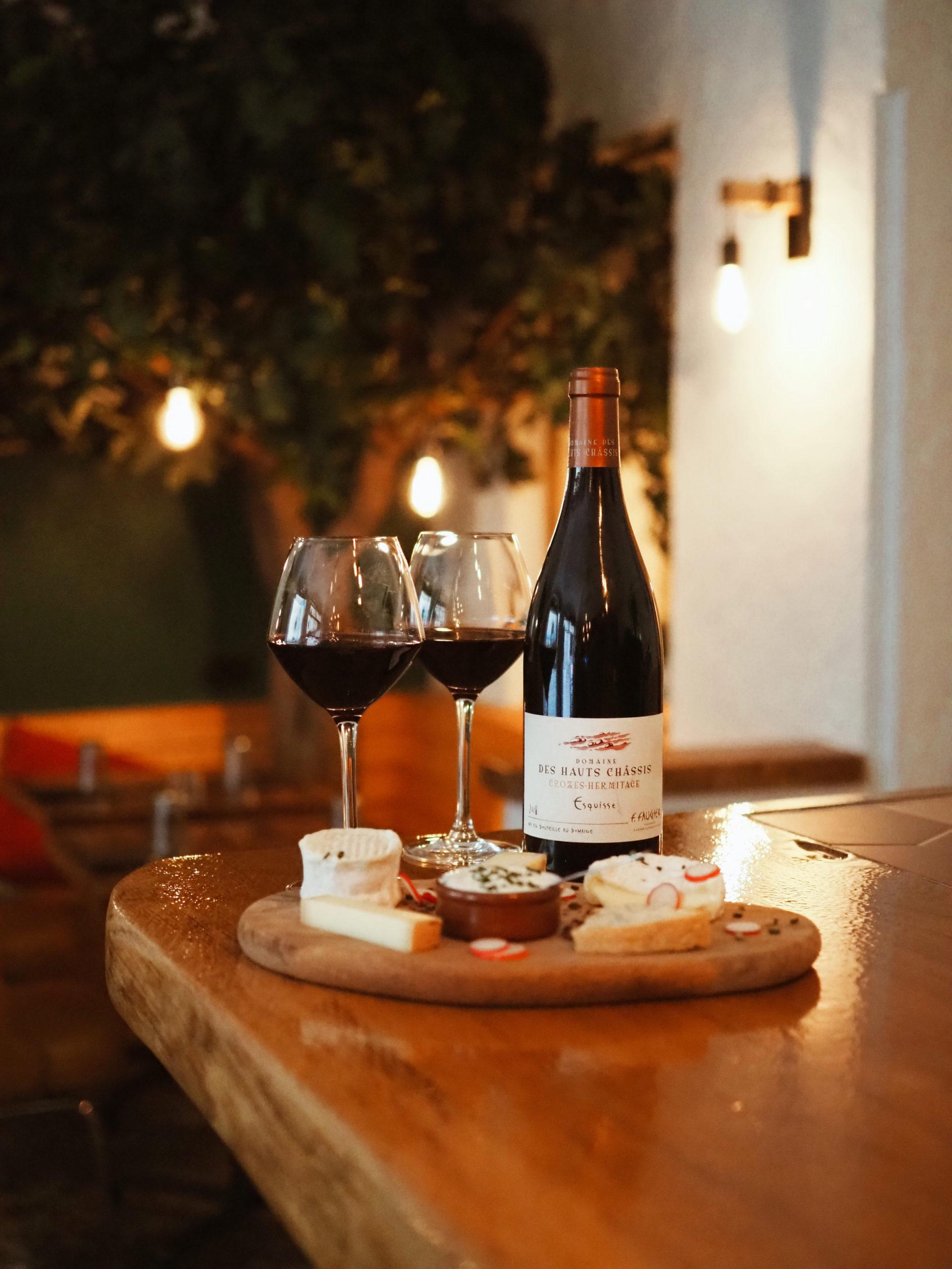 vin planche vieux Lyon