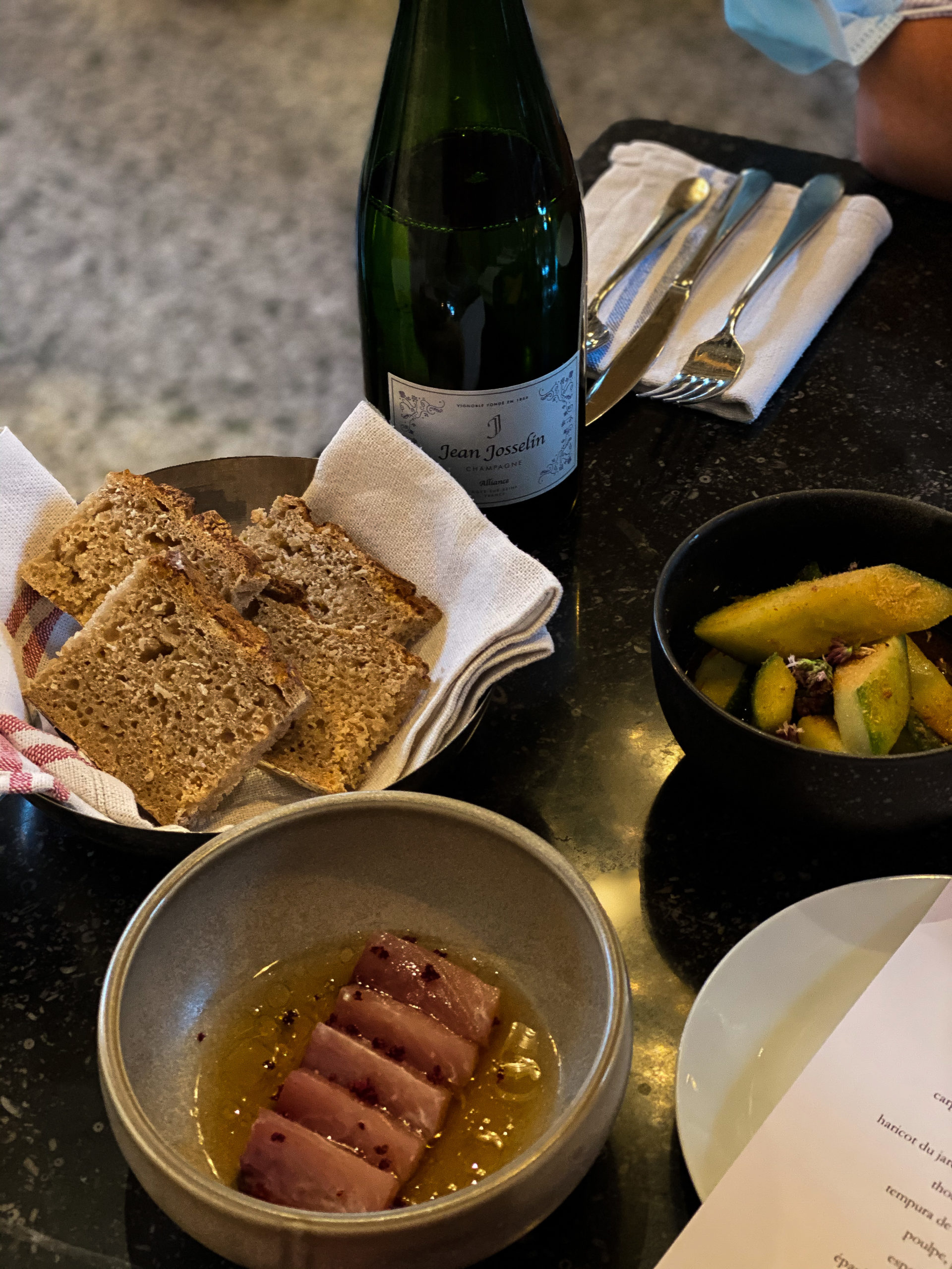 Week-end en amoureux en Champagne